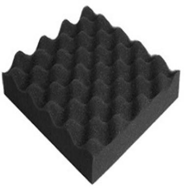 Hangelnyelő akusztikus szivacs 4/2 cm