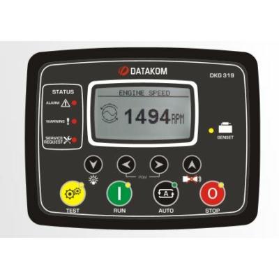 Datakom DKG319 CAN