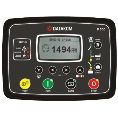 DATAKOM D-500