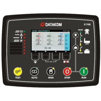 DATAKOM D-700 TFT AMF GSM MODEM